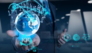 Eseye expert: Make data the centre of your IT infrastructure strategy