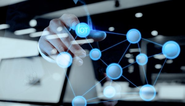 The Internet of Things can transform business, according to IDC expert