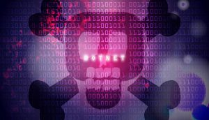 Prevent your network from being attacked by a Botnet
