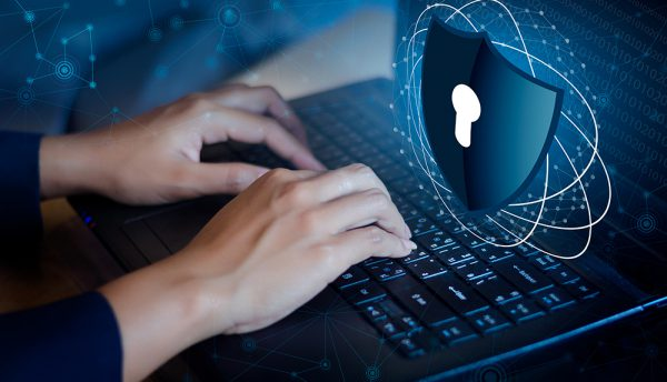 Syrex expert on the importance of thinking differently about cybersecurity