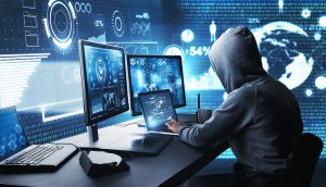 Trend Micro expert on email hackers being defeated by AI