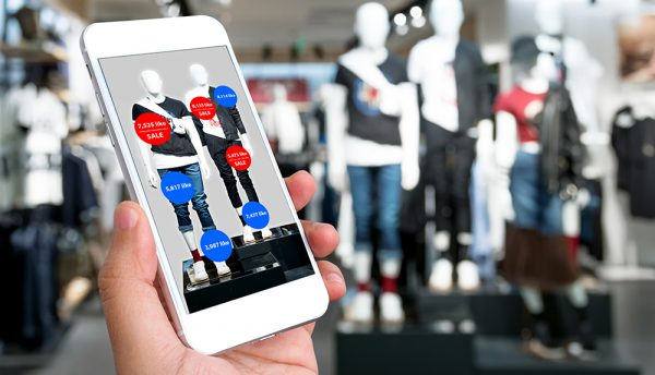 'The app economy is here and it's making retail better': Vend Director