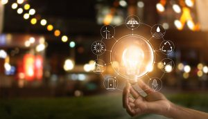 Technology and innovative finance key to reaching end users