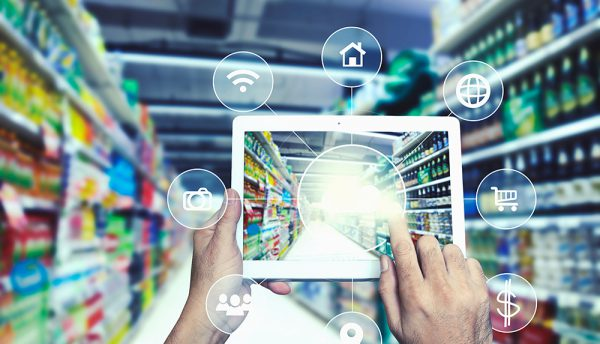 Smart Media expert Cecil Ungerer on the changing face of retail