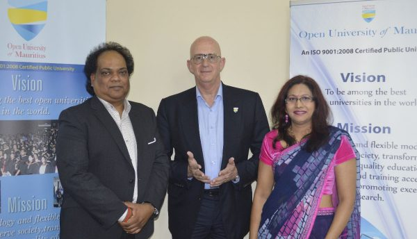 NeuroMem Technologies helps to support Mauritius' AI ecosystem
