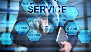 Key functions that Service Management solutions must offer