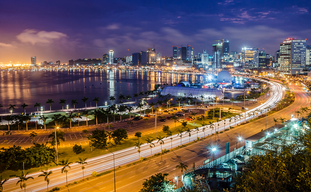 Focus on Information and Communications Technology in Angola