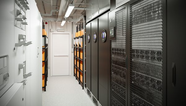 Vertiv enhances 'plug and play' data centres from the edge