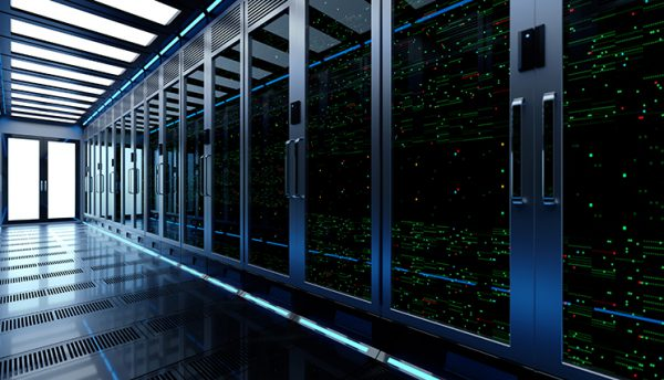 Digital Transformation drives data centre modernisation in MENA