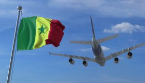 Air Senegal's new delivery features next-generation technology