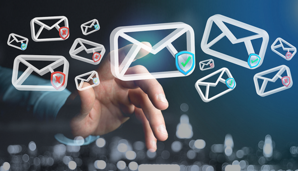 FireEye Secure Email Gateway protects against evolving