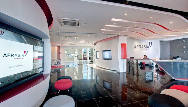 AfrAsia Bank increases HR efficiency up to 75%