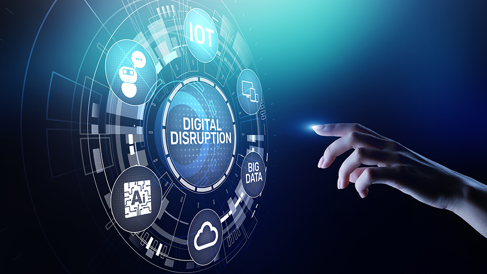 VMware expert: Consumer confidence is halting the digital frontier