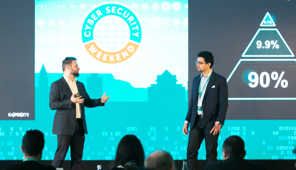 Kaspersky Lab highlights the cybersecurity trends in the META region