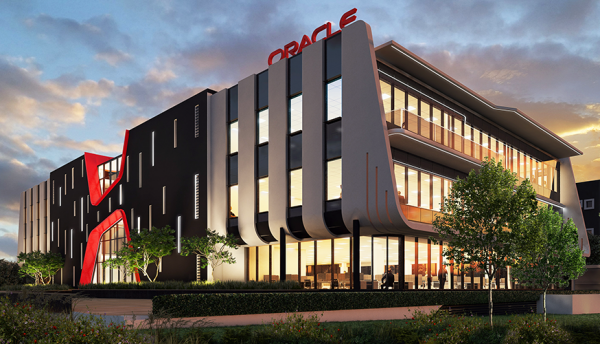 Oracle boosts presence in South Africa with purpose-built facility