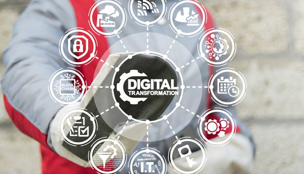 Tips for companies looking to adopt Digital Transformation