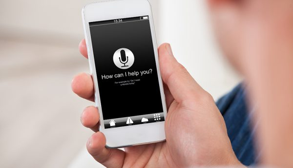 How digital assistants will change the way finance works