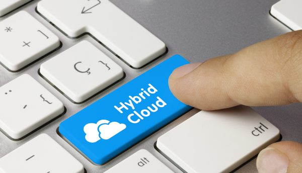 Arcserve solves hybrid cloud and hyperconverged data protection challenges