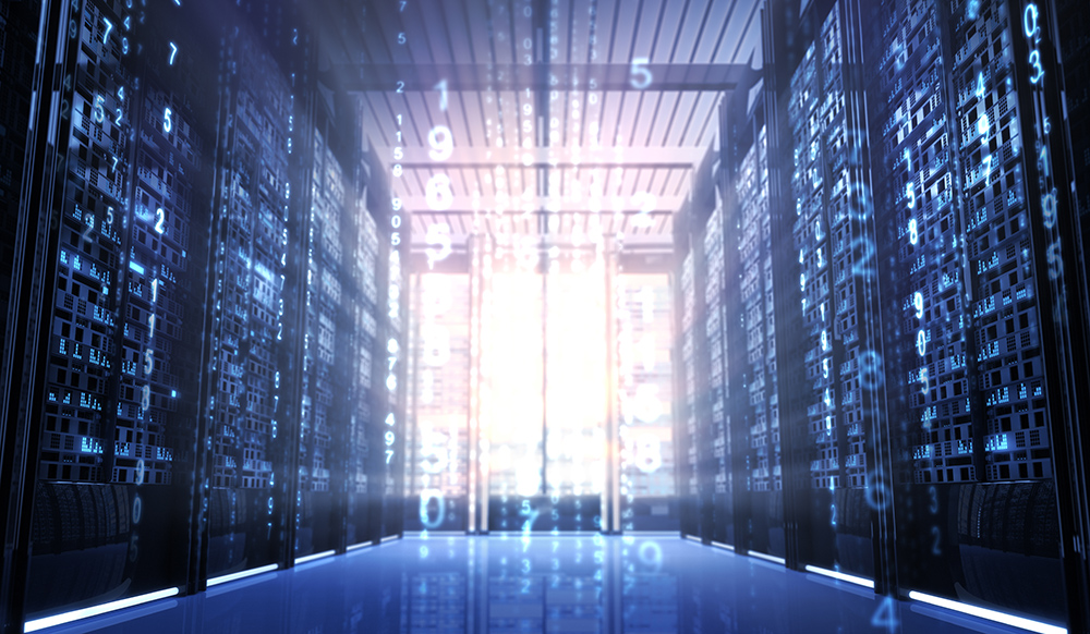 Local Azure data centres to drive cloud growth