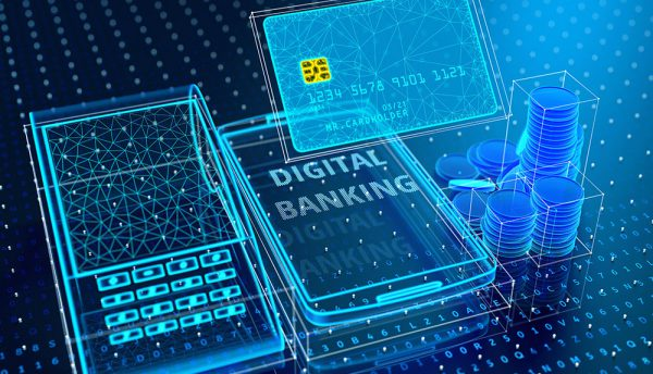 Changing the banking industry's landscape in the digital era