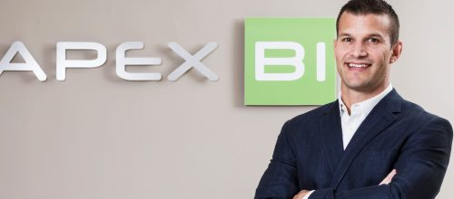 Get to Know: Neil Buckley, Managing Director at Apex BI