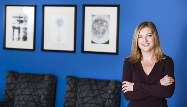 Get to Know: Tanya Long; Chief Operating Officer at Argility