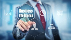 Making the change to self-service Business Intelligence