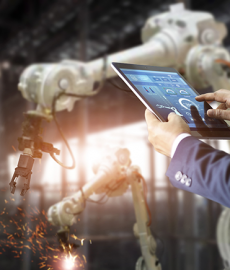 Are we reaping the rewards of intelligent manufacturing?