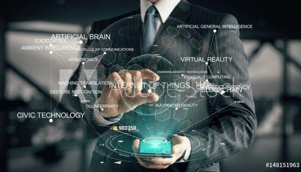 Intelligent business management drives SME success