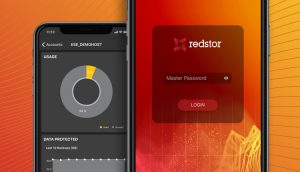 Redstor launches mobile app that provides secure access to data