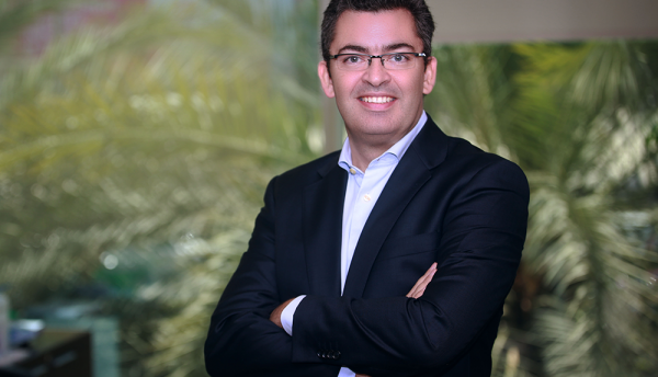 Get to Know: Luis Ortega, Managing Director, MEA at Pagero