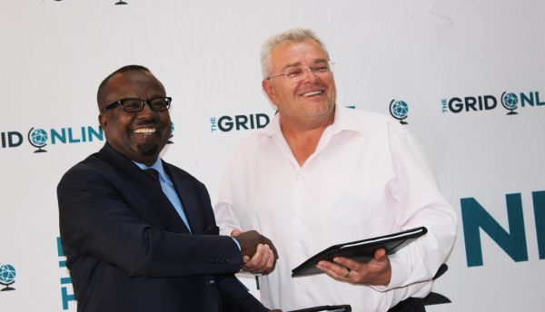 Paratus Africa and Nampower collaborate on The GridOnline