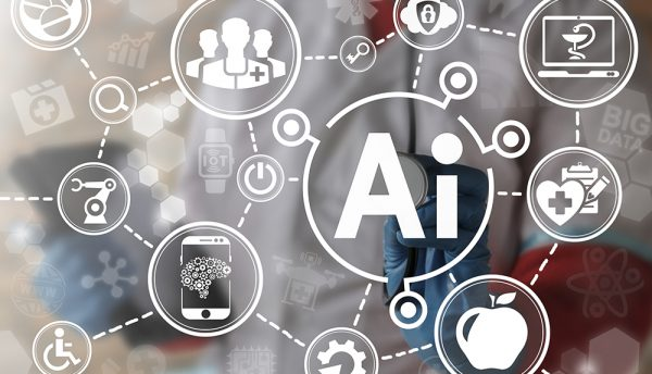 Axis expert asks 'How far are we really at with Artificial Intelligence?'
