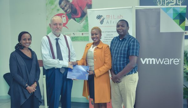 Virtualize Africa Programme expands to enhance digital skills in Africa