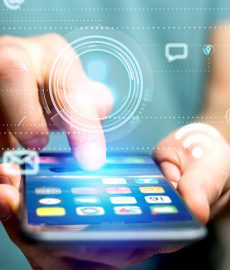 Global Technology driving the future of South African marketplace