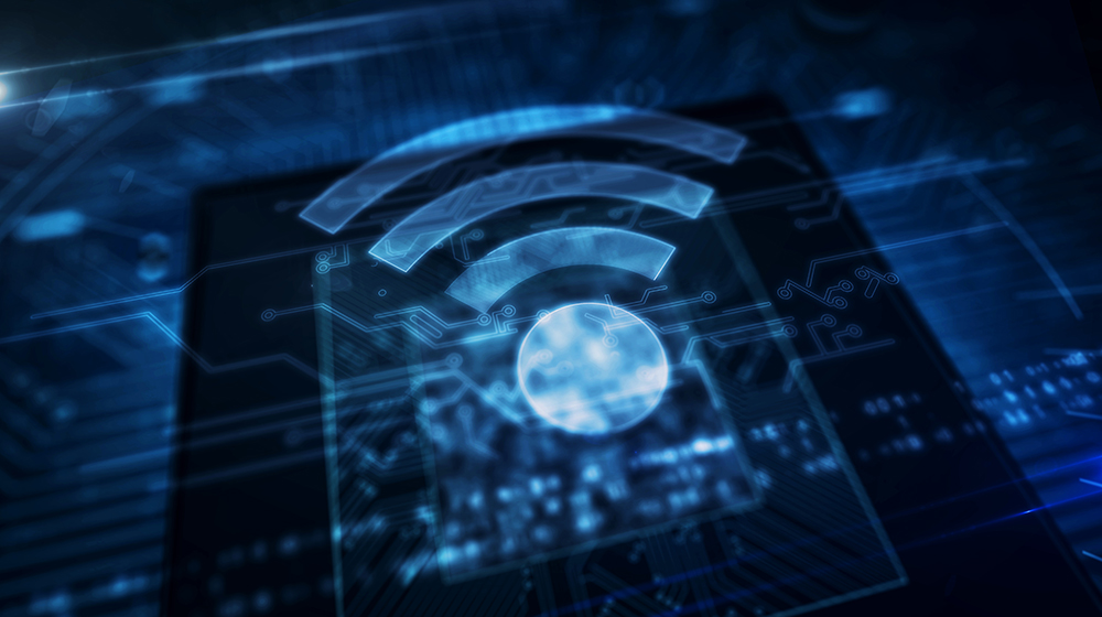 Next-gen Wi-Fi for smarter buildings and cities