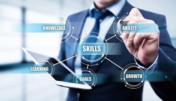 Skills development crucial to economic success