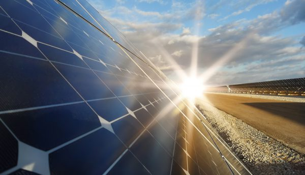 Two solar plants to be constructed in Senegal