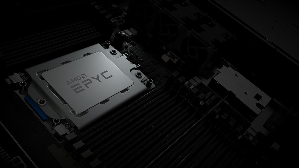 AMD announces launch of 2nd Gen AMD EPYC processors