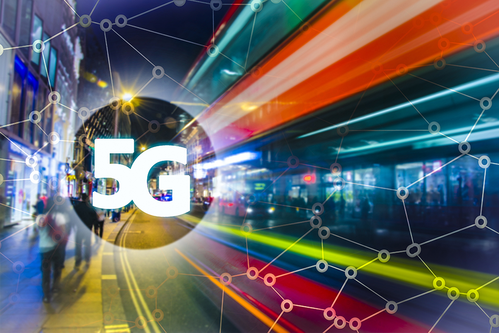 Nokia on the potential of 5G technology in Africa