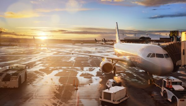 Algiers Airport selects SITA for airport management solution