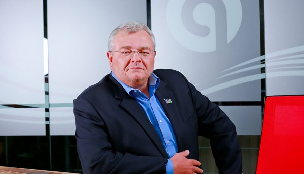 Paratus CEO says the outages in Namibia could have had a bigger effect on the economy