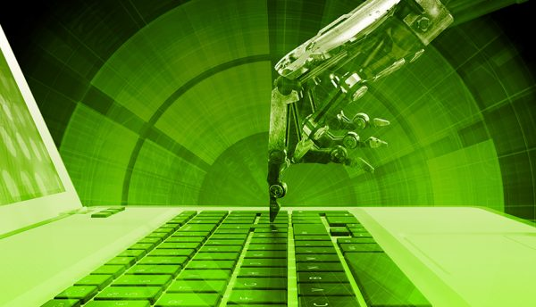 'Robotic Process Automation is the answer to Digital Transformation'