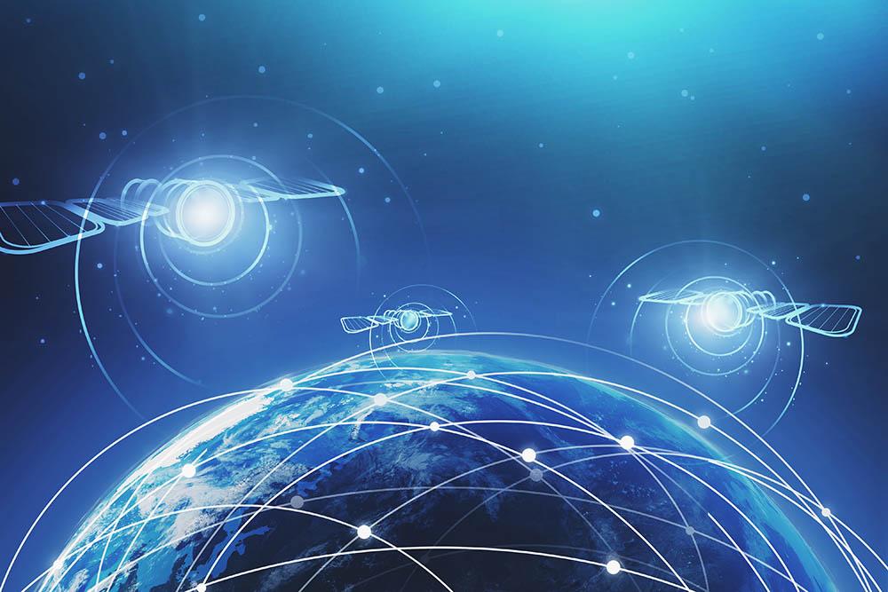 Paratus South Africa acquires a satellite hub