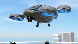 Enabling tomorrow's urban air mobility