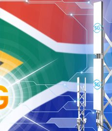 Analysis on South Africa's telecommunications and mobile devices market