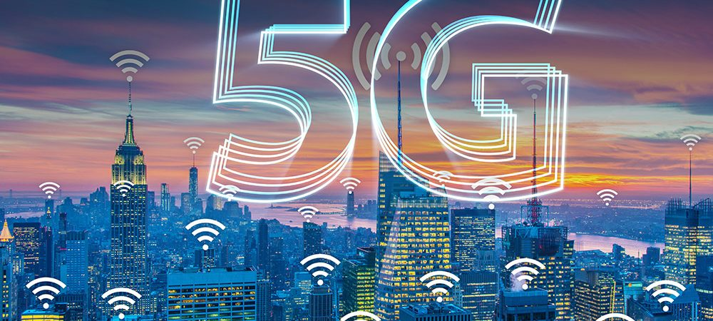 5G and IoT monetisation opportunities for South African CSPs