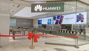 Huawei launches first ever flagship store in South Africa
