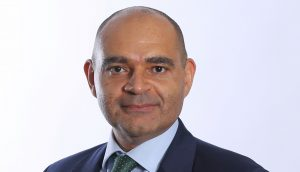 Interview with Old Mutual Ltd's Chief Information Officer