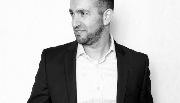 Deep Dive: Moshe Benjo, VP of EMEA Sales, Nlyte